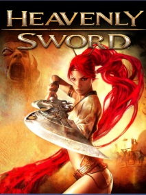 Heavenly Sword en Español Latino
