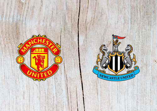 Manchester United vs Newcastle United Full Match & Highlights 06 October 2018