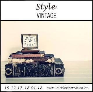 STYLE - Vintage - edycja sponsorowana