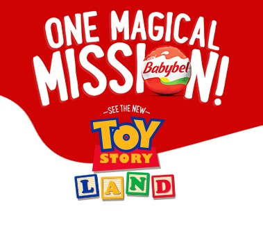 DISNEY MAGICAL MISSION INSTANT WIN GAME & SWEEPSTAKES