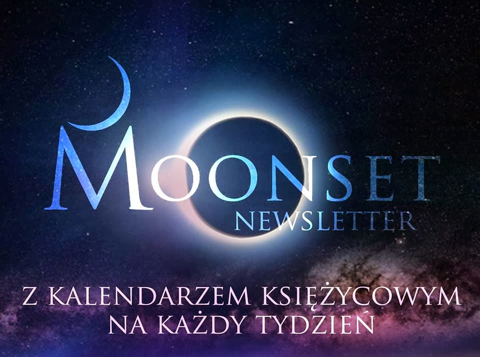 Zapisz się do Moonset Newslettera!