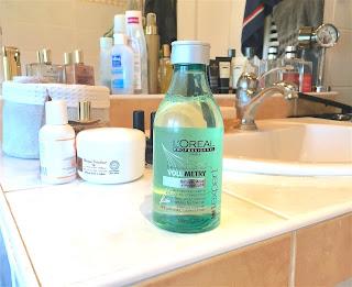 Shampooing L'Oréal