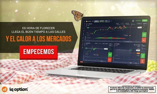 Iq Option Colombia