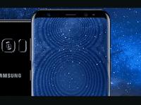 Harga Samsung Galaxy S8 adalah 10 jutaan dan Spesifikasi Samsung Galaxy S8