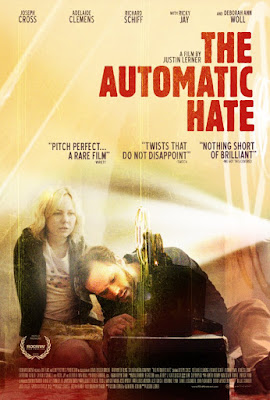 Download Film The Automatic Hate (2016) HDRip Subtitle Indonesia