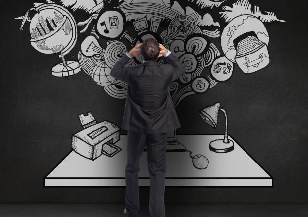 Alasan Kenapa Gagal Dalam Menjalani Bisnis Online