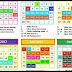Download Kalender Pendidikan Tahun Pelajaran 2016/2017 Lengkap.