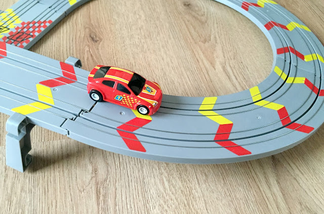 My First Scalextric car