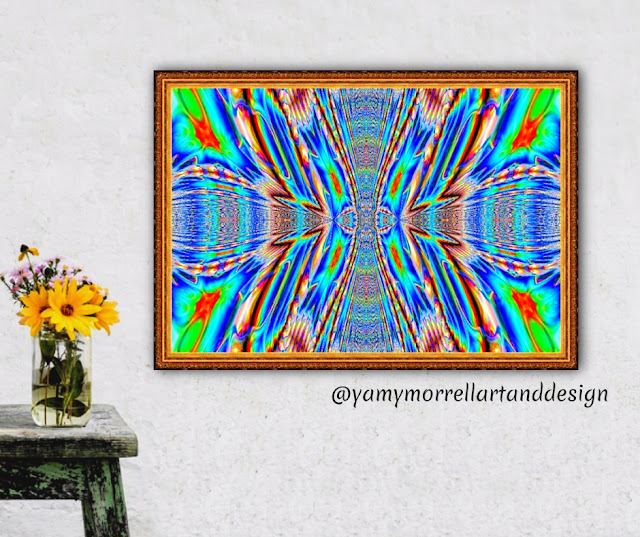 Abstract-Digital-print-yamy-morrell