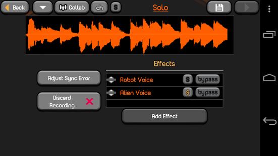 محرر الصوت للاندرويد ، تحويل الصوت للجوال ، تحرير وتعديل الصوت للموبايل
