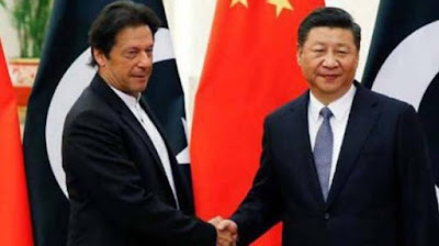 China will come forward to save Pakistan