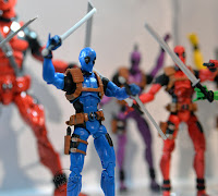 Hasbro Marvel Legends action figures 2017