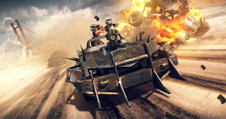 Mad Max - Gallery (2015 video game) - 2