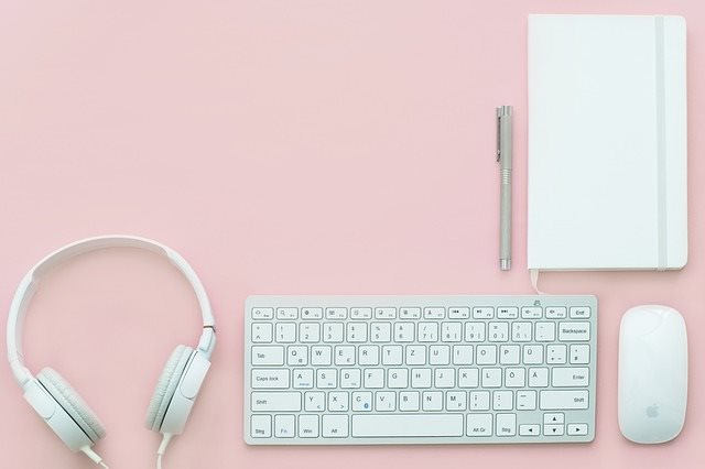 Agar selalu semangat ngeblog