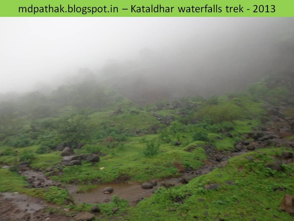 nature at canon valley lonawala