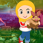 Games4King Rescue Girl an…