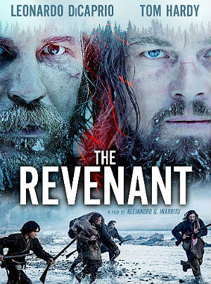 Baixar The Revenant 2015 poster1 O Regresso HDRip XviD & RMVB Legendado Download
