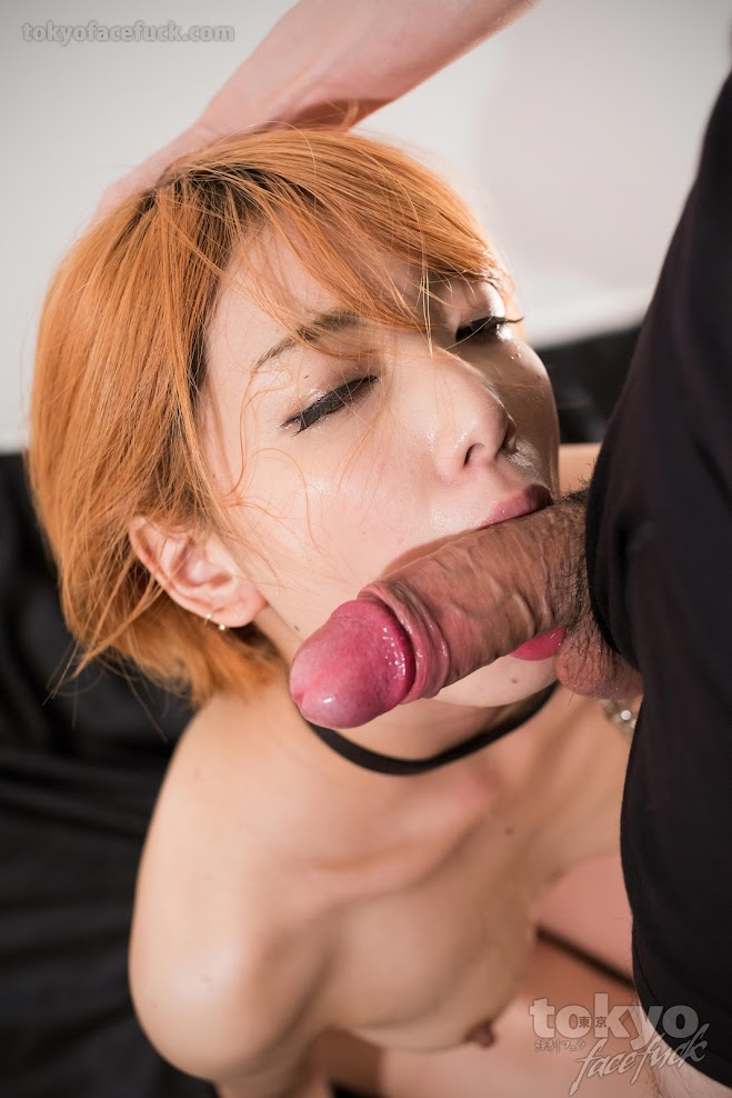 TokyoFaceFuck No.095_Chie_Kobayashi.zip tokyofacefuck 08020