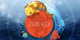 Zen Koi Mod Apk v1.8.25 Unlimited Money Update
