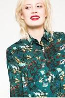 Bluza verde Answear