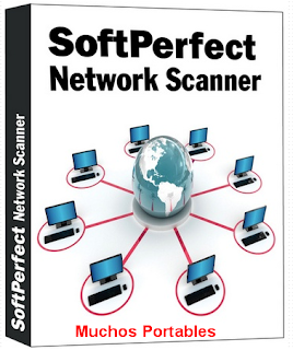 SoftPerfect Network Scanner Portable