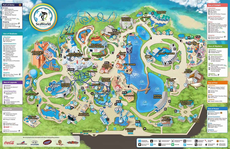 Busch garden orlando mapa fasci garden - Directions to busch gardens tampa florida ...