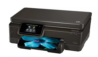 HP Photosmart 6510 Driver Download and Manual Setup