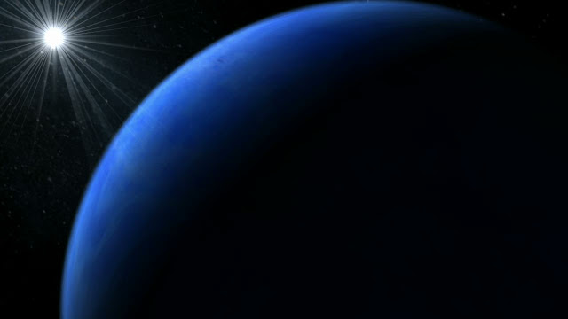 Water worlds could support life, study says
