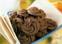Resep Membuat Kue Semprit Cokelat dan Pelangi Renyah Mudah