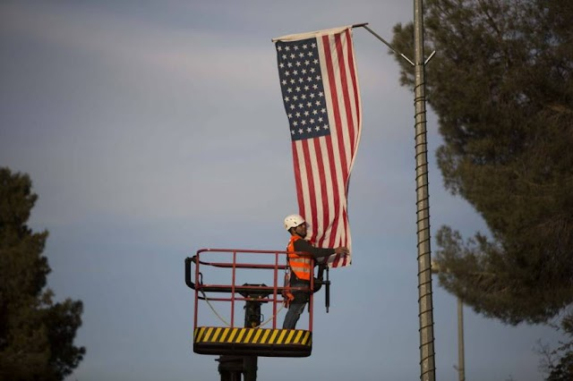 ماذا يعني نقل السفارة الأمريكية للقدس ؟