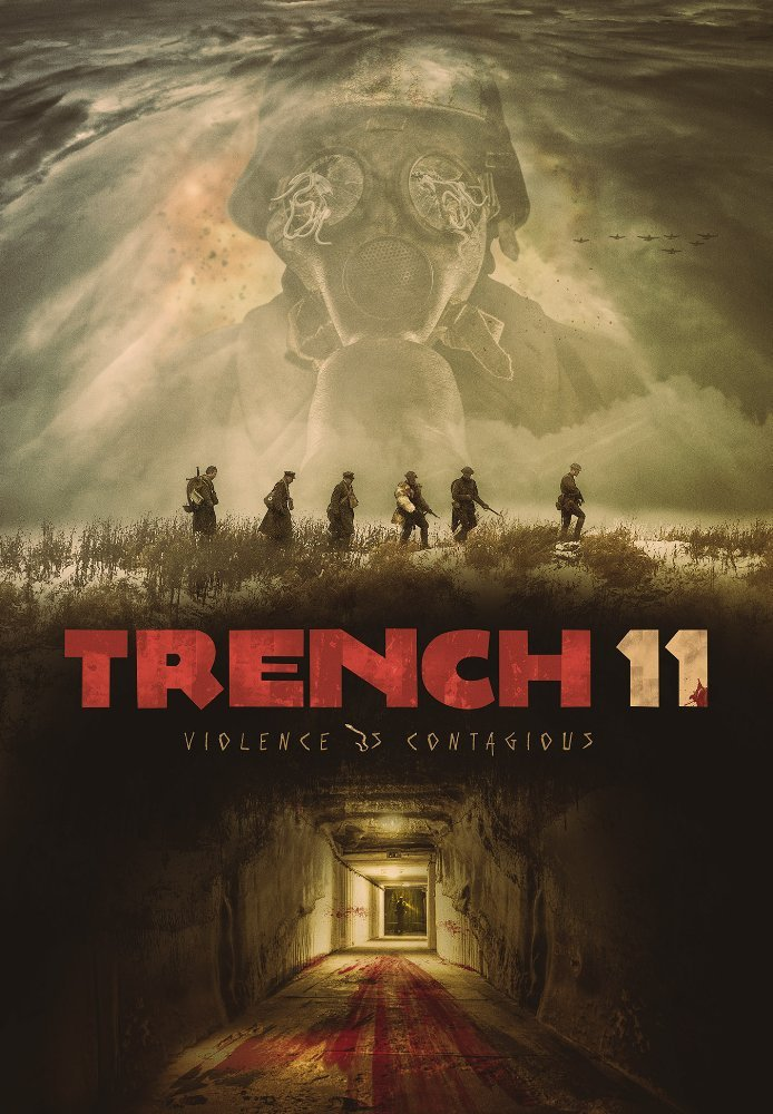 """the trench movie analysis In a memo issued on dec 5, he warned that: """"troops in trenches in close proximity to the enemy slide very easily, if permitted to do so, into a 'live and let live' theory of life."""