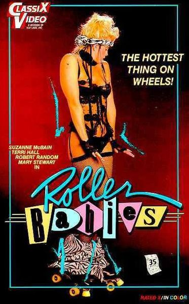 Rollerbabies 1976 Movie Watch Online