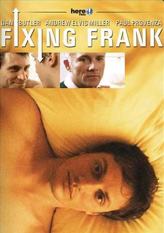VER ONLINE Y DESCARGAR: Fixing Frank - PELICULA - Sub. Esp. - EEUU en PeliculasyCortosGay.com
