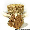 Walnut Carrot Cake