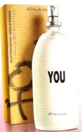 Presentación de You en Caja y envase