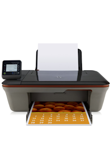 HP Deskjet 3052A - J611g Printer Installer Driver