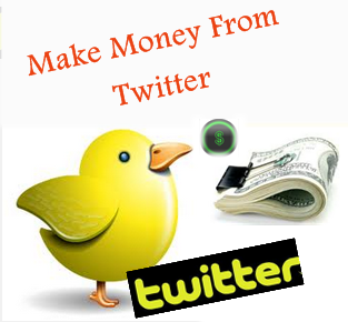The Twitter Strategy to Make Money From Visitors