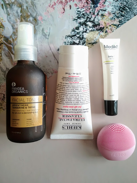 rutina facial anti acné
