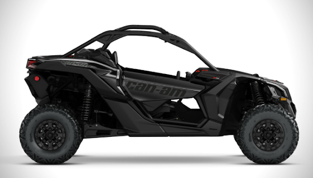 Can-Am Maverick X3 X DS Review
