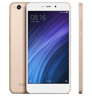 Harga dan Spesifikasi Xiaomi Redmi 4a, Kamera 13 MP Murah