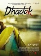 Nonton Film India Dhadak (2018)