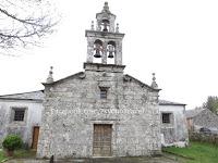 Miraz camino de Santiago Norte Sjeverni put sv. Jakov slike psihoputologija
