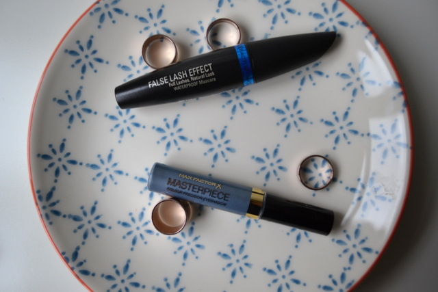 First Impressions | Recent Max Factor Purchases