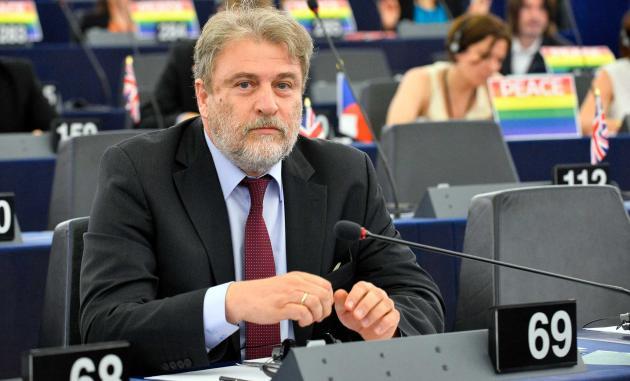 Νότης Μαριάς: Να εγγράφουν οι Γερμανικές Αποζημιώσεις στον Κρατικό Προϋπολογισμό