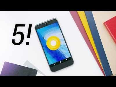5 Android O Features Latest