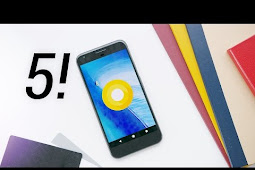 Top 5 Android O Features | Developer Review