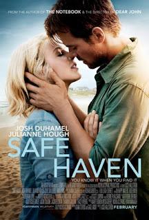 Sinopsis Film Safe Haven (2013)