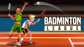 Download Badminton League Mod Apk v3.52.3935 Unlimited Money