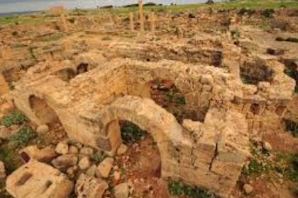 Masa Kejayaan Kota ''Naukratis dan Aleksandria''