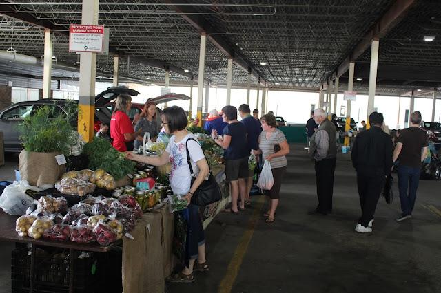Brandon Farmer's Market